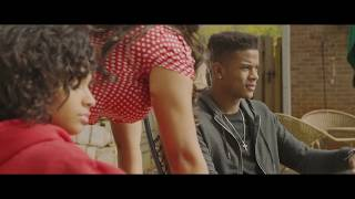 Trevor Jackson - Here I Come [Official Music Video]