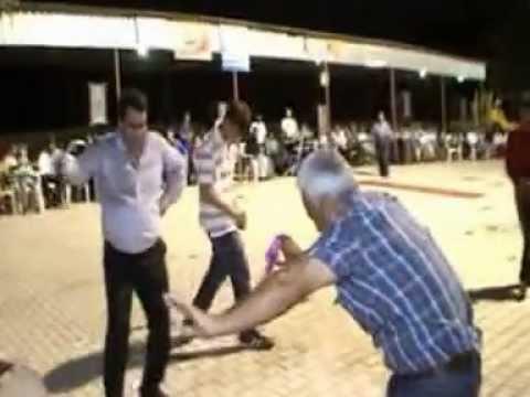 ŞAHAP AKGÜN & SİNAN TOPALOĞLU HALEBİ.mpg