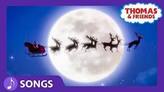 Jingle Bells! | Steam Team Holidays | Thomas & Friends