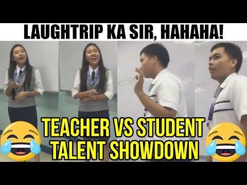 Xxx Mp4 Teacher Vs Student Kantahan Laughtrip Hahaha 3gp Sex