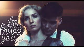 Tommy & Grace ✘ I'm gonna love you
