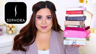 BEST SEPHORA GIFT SETS UNDER $25! | HOLIDAY GIFT GUIDE 2017