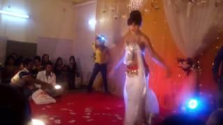 মাহির বিয়েতে এ কোন ধরনের নাচ? গোপনে ধারণ করা। | Wedding Video Of Mahiya Mahi