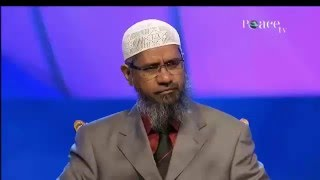 Zakir Naik Intelligent Answer About PK MOVIE Aamir Khan