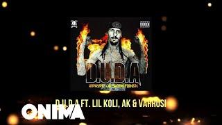 D.u.d.A ft. Lil Koli, AK & Varrosi - DOJN ME NA NAL