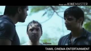 Best friendship scenes - Endrendrum punnagai and kuselan