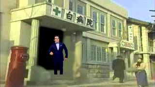 백병원에 처들어간 김보성
