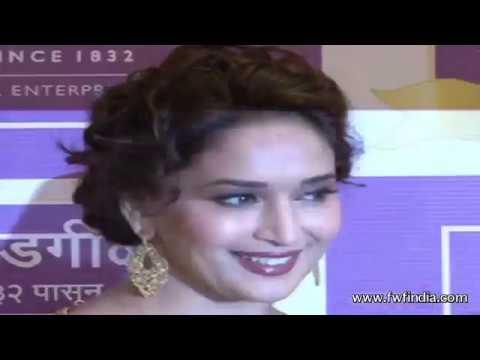 Dedh Ishqiya | Madhuri Dixit & Naseeruddin Shah Hot Scene