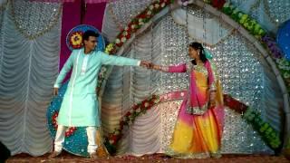 Duet Dance on Jeene laga hoon | Ramaiya Vastavaiya | Girish Kumar & Shruti Haasan