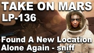 Take on Mars LP 136