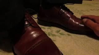 My friends shoes