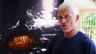 Devil Fish Attack Story - River Monsters