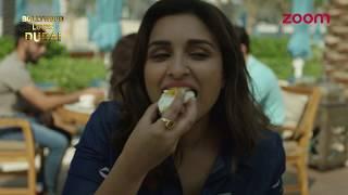 Parineeti Chopra - Bollywood Loves Dubai - Part 1 | Exclusive
