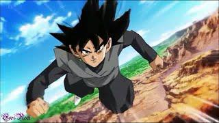 dragon ball super goku vs black audio latino