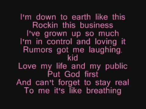 Jenny from the Block (lyrics).wmv