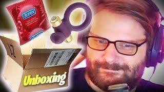 GRONKH BEKOMMT SCHMUDDELKRAM 💋📦 GOG Paket Unboxing - 🎬 E3 Stream Highlights