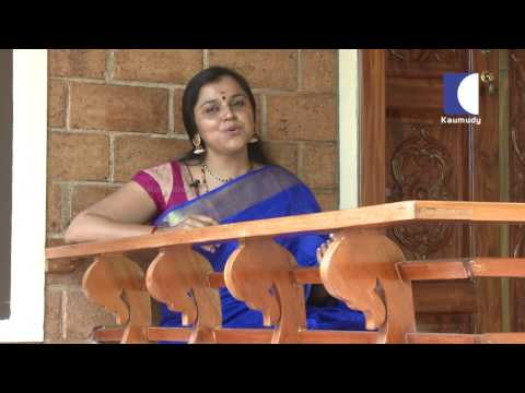 Her Sweet Voice will make your day - Priya R Pai | LADIES HOUR 08-11-2016 | Kaumudy TV
