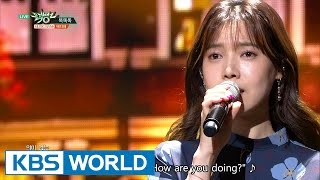 Bae Dahae - Tok Tok Tok | 배다해 - 똑똑똑 [Music Bank / 2017.01.20]