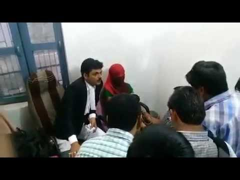 Madanpur khurja gang rape case judgment