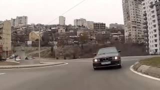 تفحيط  BMW M5