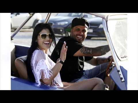 Xxx Mp4 Después De Su Boda Estas Fotos De Nicky Jam Y Su Esposa De Vacaciones Nos Hacen Derretir Del Amor 3gp Sex