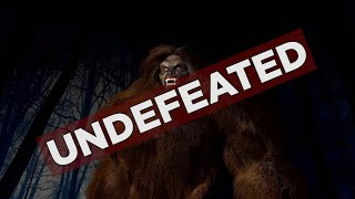 Can Any Cryptid Beat Bigfoot?   Mountain Monsters