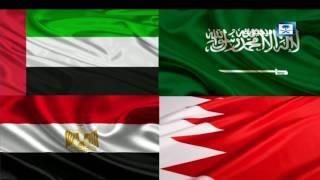 الدول الداعية لمكافحة الإرهاب تصنف 9 كيانات و 9 أفراد إلى قوائم الإرهاب