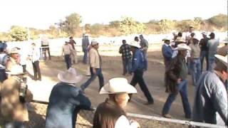 carreras de caballos en San Julian Jalisco