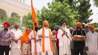 Prem Prem Naal | Singer Shinda Multani feat Navi Singh | (sant babba prem singh ji begowal wale )