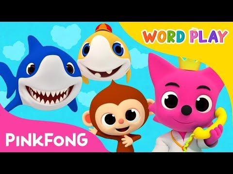 Xxx Mp4 Baby Shark And 18 More Songs Compilation Word Play Pinkfong Songs For Children 3gp Sex