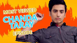 Chanda Taray - Episode 33 - 4 July 2018