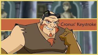 Class of the Titans - Cronus' Keystroke