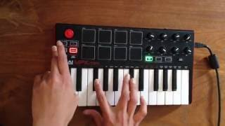 O.T Genasis - Cut it (instrumental)