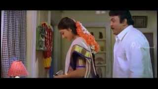 Middle Class Madhavan - Prabhu's First Night
