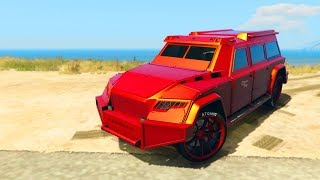 GTA V - NIEUWE NIGHTSHARK AUTO PIMPEN! (Pimp My Ride)