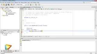 Tutoriel Java : Débuter avec le multithread | video2brain.com