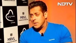 How To Answer Pesky Marriage Questions Like Salman Khan