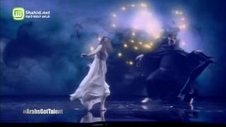 Arabs Got Talent- عرض النهائيات – Freelusion