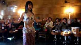 Party and hot bellydance.MOV