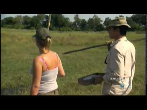 Man Woman Wild - Botswana Part 2