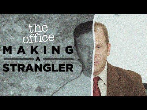 Xxx Mp4 Making A Strangler The Office US 3gp Sex