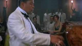 The legend of 1900-piano scenes Duel part 1