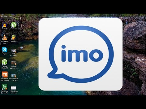 Xxx Mp4 How To Install IMO On Laptop PC 3gp Sex