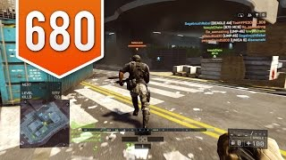 BATTLEFIELD 4 (PS4) - Road to Max Rank - Live Multiplayer Gameplay #680 - BEST ONE YET!