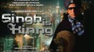 Singh Is King -   Song Jee Karda