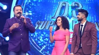 D3 D 4 Dance I Super Finale - Part- 2 I Mazhavil Manorama