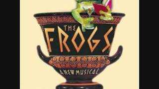 Ariadne (The Frogs: A New Musical)