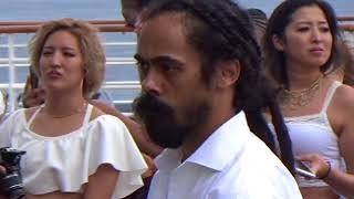 Damain 'Jr. Gong' Marley's Living It Up, to Livity !  Jah Rastafari