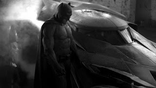 BvS - Batman Theme