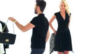 Nasıl Giyilir? / 7 Siyah Elbise 7 Stil